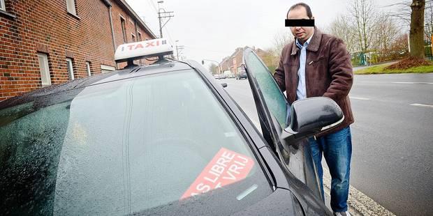 """Chauffeur de taxi """"violeur en série"""" du bois de La Cambre: Hicham C. clame son innocence - La DH"""