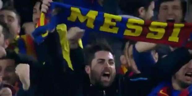 Quand le consultant de BeIn Sports pête les plombs après un but de Messi - La DH