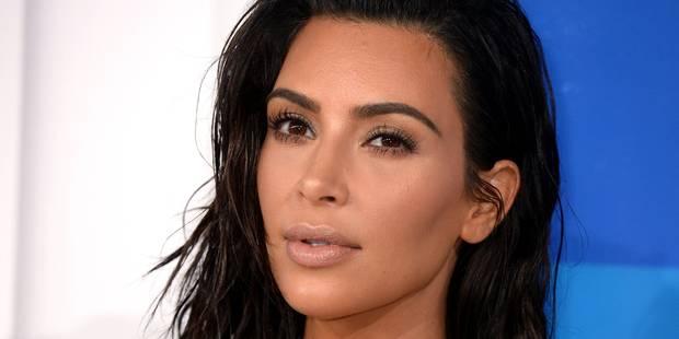 Braquage de Kim Kardashian: quatre suspects inculpés à Paris - La DH
