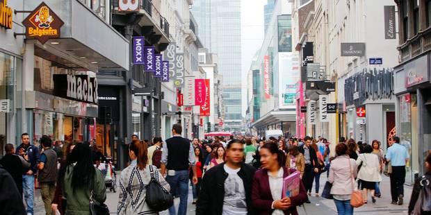 Bruxelles: 5,3 millions d'euros de crédits de crise octroyés aux entreprises par la Région après les attentats - La DH