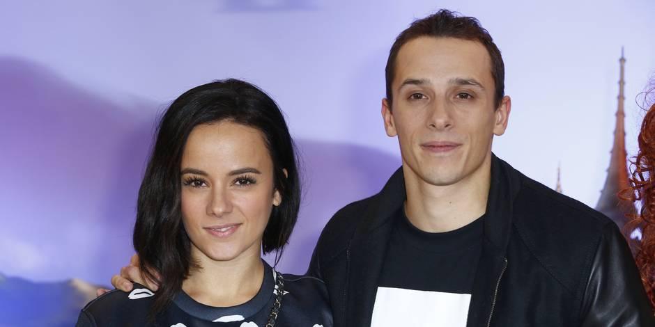 """Grégoire Lyonnet, plus heureux que jamais avec Alizée: """"J'attends le rôle de papa avec impatience"""" - La DH"""