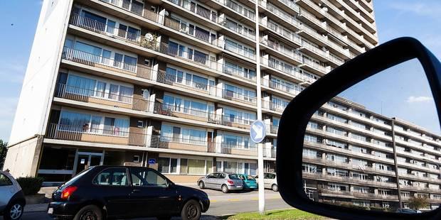 Charleroi: Un logement par semaine pour les précaires - La DH