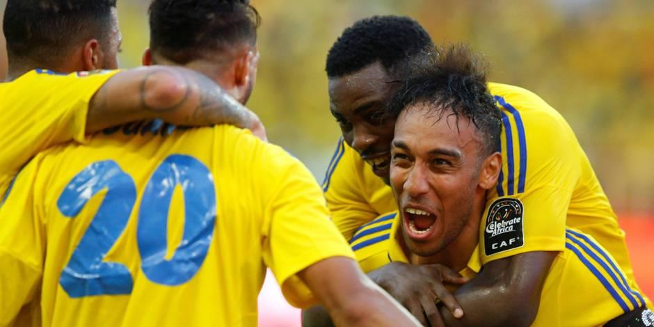 CAN: le Gabon et la Guinée-Bissau partagent l'enjeu dans le match d'ouverture, le Cameroun surpris par le Burkina Faso