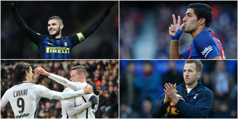 Tout le foot européen en un clic