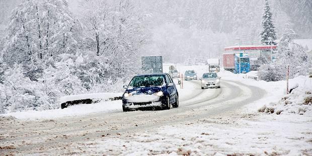 Découvrez les options utiles pour rouler sans risque l'hiver - La DH