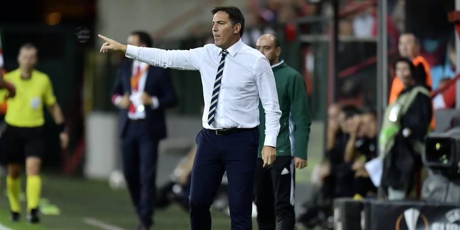 La nouvelle vague des coaches étrangers (4/5): Eduardo Berizzo, l'apôtre de Bielsa
