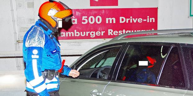 Changer le comportement des conducteurs - La DH