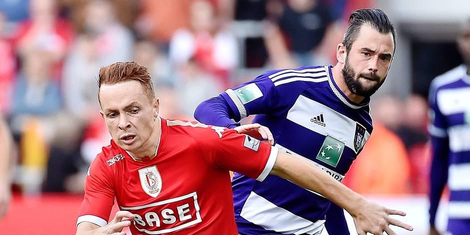 ASS.HLN. : Standard vs RSC Anderlecht - Jupiler Pro League