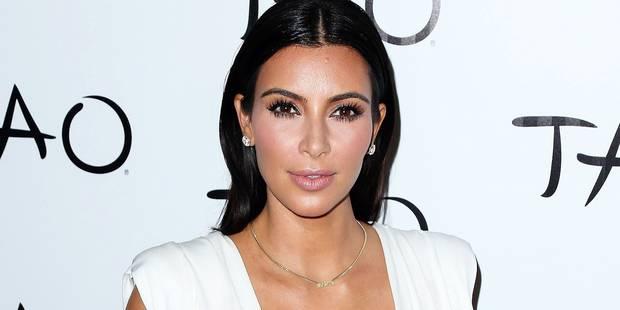 Découvrez la déposition de Kim Kardashian après le braquage - La DH