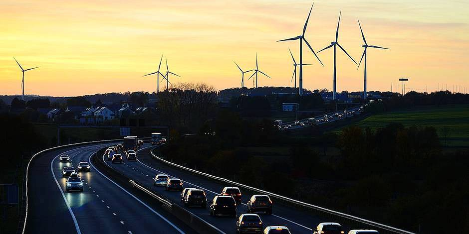 Projet éolien : Engie rencontrera la population de Chaumont-Gistoux