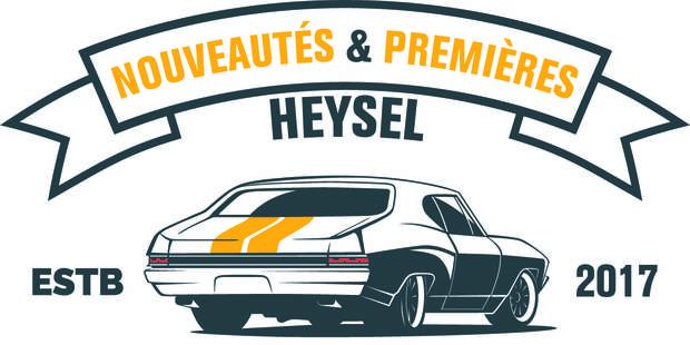 Salon de l'Auto/Moto/Van : nouveautés et premières Heysel - La DH