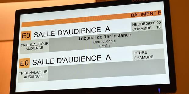 Des transactions inconstitutionnelles dans Liège Airport ! - La DH
