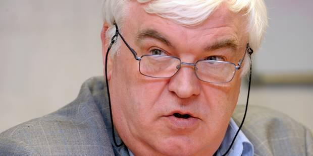 Publifin: Claude Parmentier souligne avoir toujours déclaré tous ses mandats - La DH