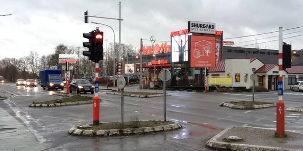 Waterloo: Les projets de Redevco avancent - La DH