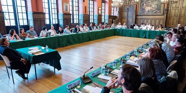 Mons: Un comité pour épingler les salaires indécents ! - La DH
