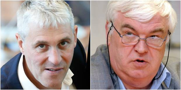 Publifin: Claude Parmentier n'était pas en situation de conflit d'intérêts - La DH