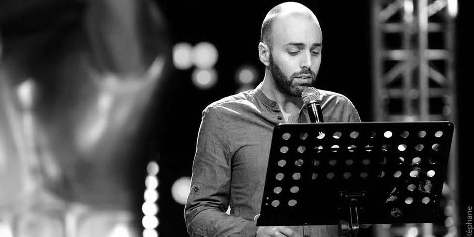 Nicolas Dorian, le coach de l'ombre de The Voice Belgique - La DH