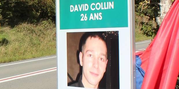 """Affaire David Collin: """"L'auteur des faits serait quelqu'un de la région"""" - La DH"""