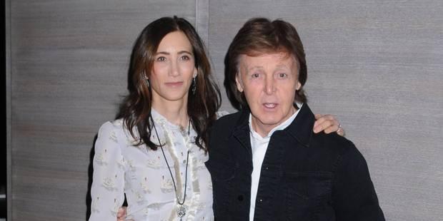 Paul McCartney s'attaque à Sony pour récupérer les droits de chansons des Beatles - La DH