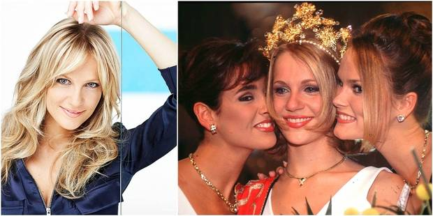"""Sandrine Corman flingue Miss Belgique 2017: """"Elle n'est pas terrible"""" - La DH"""