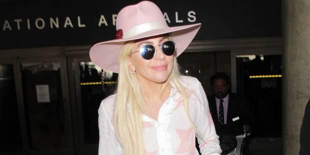La NFL ne censure pas Lady Gaga - La DH
