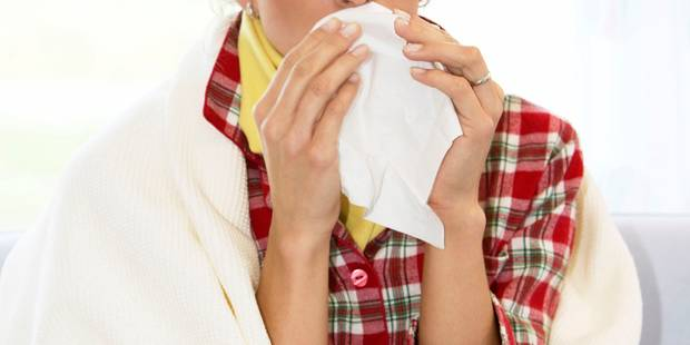 La grippe se réveille en Belgique - La DH