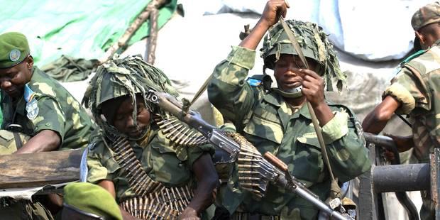 Les troupes sénégalaises sont entrées en Gambie, le président élu a prêté serment au Sénégal - La DH