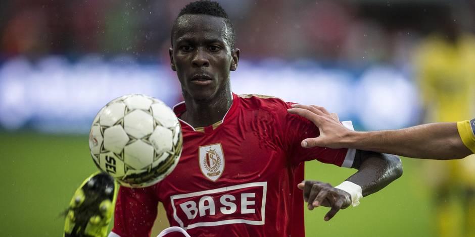 Yattara prêté à Auxerre sans option d'achat