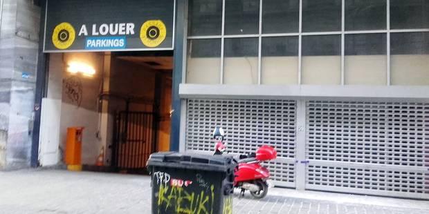 Bruxelles: C'est un militaire belge que les 3 sans-abri ont torturé - La DH