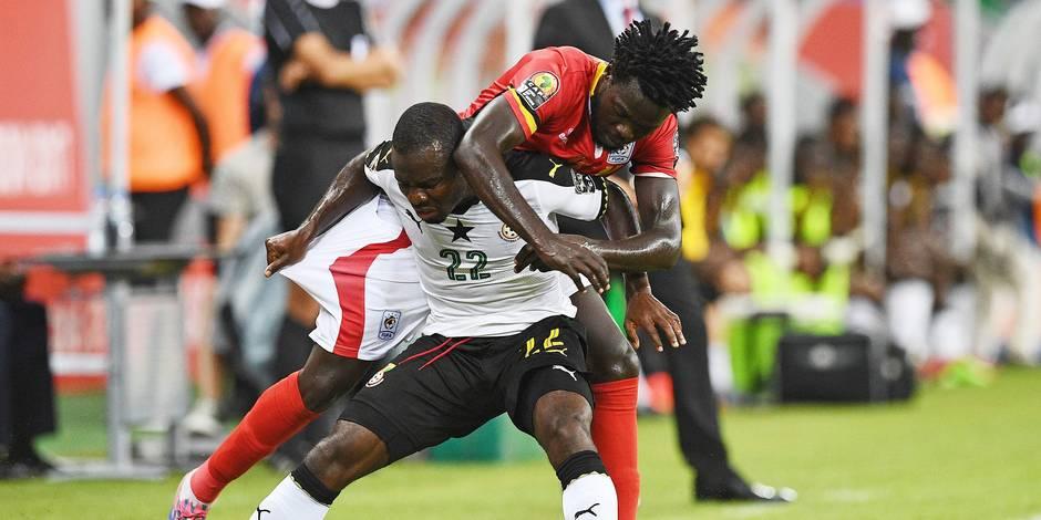 CAN: le Ghana sur la route des quarts, l'Egypte au rebond