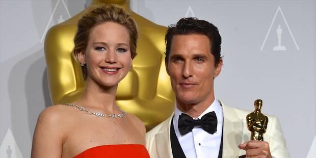 Que font-ils de leur Oscar ? - La DH