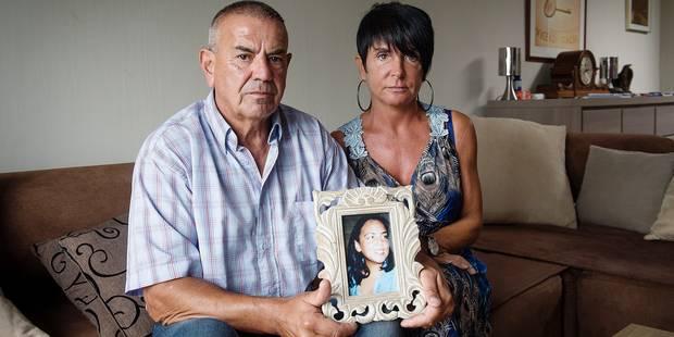 Mort suspecte de Sylvie à Anderlecht: pas de crime, selon la justice - La DH
