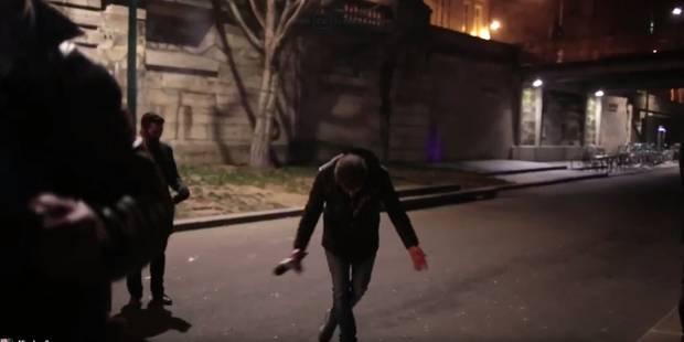 Cyrille Eldin (Le Petit Journal) menace une journaliste de Quotidien (VIDEO) - La DH