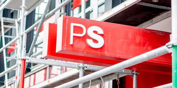 Quatre des cinq membres de la Commission de vigilance du PS liégeois impliqués dans Publifin - La DH