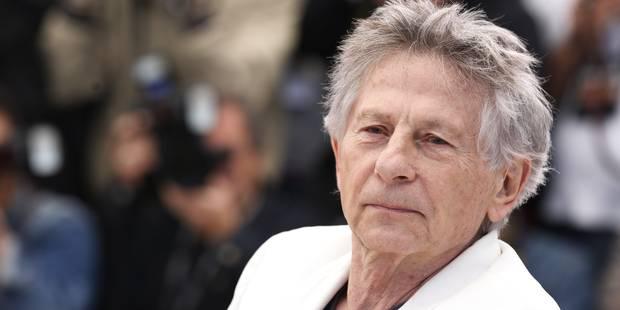 Roman Polanski renonce à présider les César - La DH