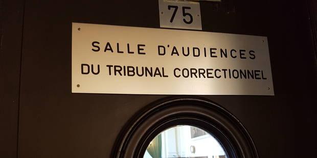 Mouscron: Suspension pour l'homme qui s'en était pris à un journaliste - La DH
