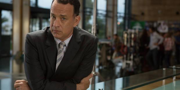 Tom Hanks recevra bientôt un super cadeau en provenance de Pologne - La DH