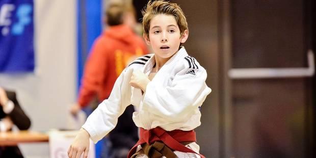 Judo: En route pour le Régional de Tournai - La DH