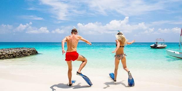 4 Belges sur 10 ont déjà réservé leurs vacances d'été - La DH