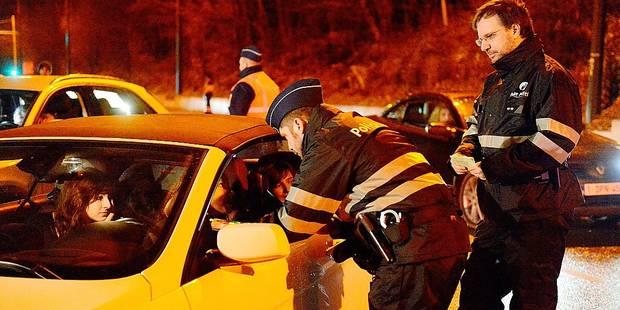 Des records d'excès de vitesse en 2016 sur le territoire de la zone de police Bruxelles-Ixelles - La DH