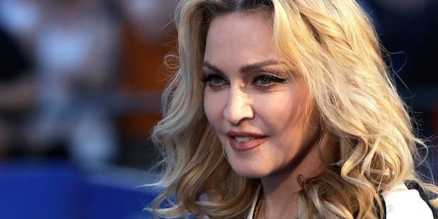 Madonna dépose une demande d'adoption pour deux enfants au Malawi - La DH