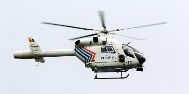 Disparition inquiétante à Louvain-la-Neuve : Darwine Delyander retrouvée saine et sauve