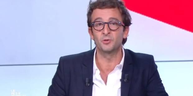 Cyrille Eldin répond à Yann Barthès dans Le Petit Journal (VIDEO) - La DH