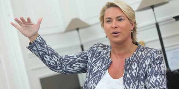 Survol de Bruxelles: Céline Fremault ne cède pas face à la Flandre - La DH