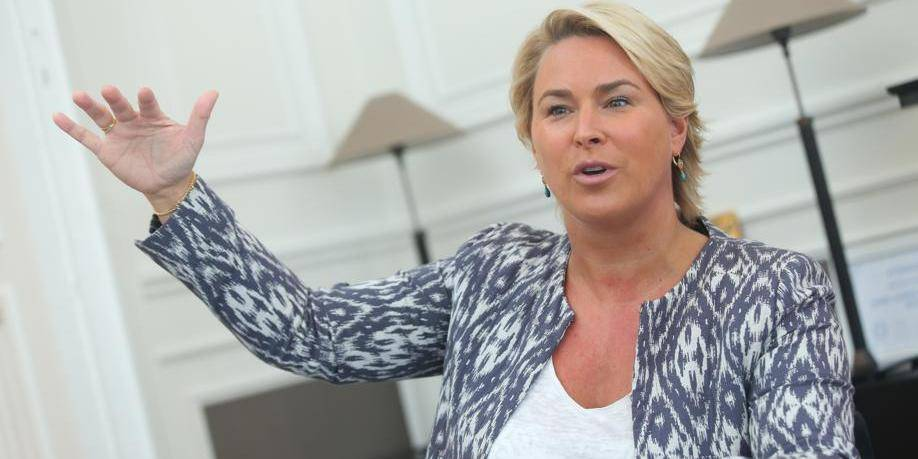 Survol de Bruxelles: Céline Fremault ne cède pas face à la Flandre