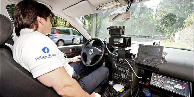 Ardennes brabançonnes : un automobiliste sur 3 en excès de vitesse ! - La DH