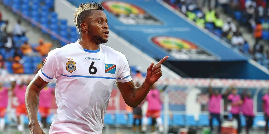 """Junior Kabananga, roi de la CAN: """"Les docteurs l'estimaient perdu pour le foot"""" - La DH"""