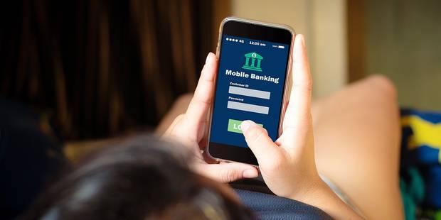 L'agence bancaire résiste à la vague de digitalisation - La DH