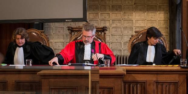 Le recours de Jacques Bodet devant la Cour européenne des droits de l'homme irrecevable - La DH