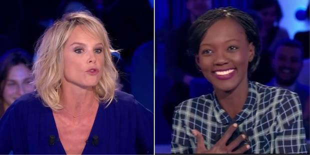ONPC: échange tendu entre Rama Yade et Vanessa Burggraf, huée par le public (VIDEO) - La DH